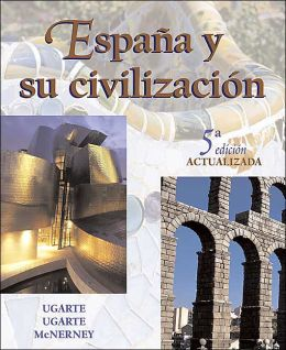Espana y su civilizacion, updated