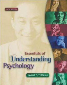 Feldman Essentials of Psychology with Making the Grade CD ROM