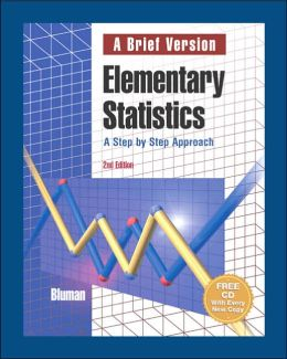 MP: Elementary Statistics: A Brief Version with Interactive CD-ROM