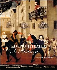 Living Theatre: A History