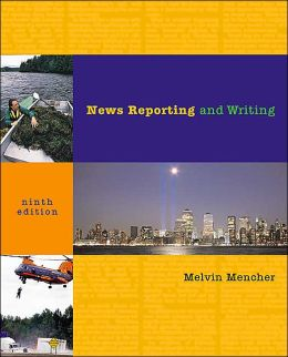News Reporting and Writing with Free