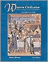 Western Civilization: Sources, Images, and Interpretations: To 1700