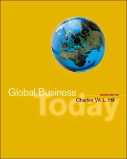 Global Business Today, Postscript 2003 with CD, Map, and PowerWeb
