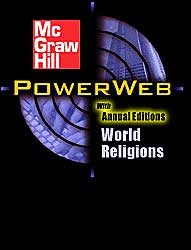 Western Ways of Being Religious with World Religions PowerWeb