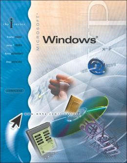 The I-Series MS Windows XP Complete