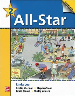 All-Star 2: Standards-Based English