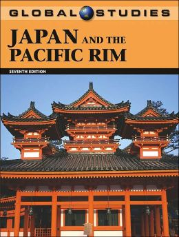 Global Studies: Japan and the Pacific Rim, 7/E