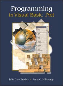 Programming in Visual Basic.Net (Book ) with Cdrom