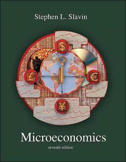 Microeconomics: Economics