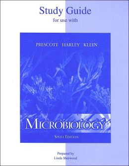 Study Guide for Use with Microbiology