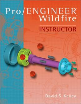 Pro/Engineer Wildfire Instructor
