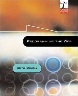 Programming the Web: An Introduction