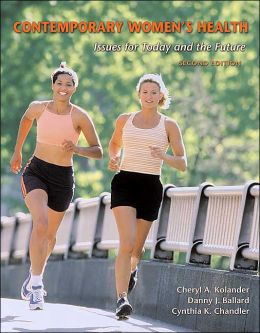 Contemporary Women's Health with Powerweb Bind-in Card