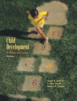 Child Development: Its Nature and Course with Multimedia Courseware CD and PowerWeb