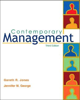 Contemporary Management with Student CD, Powerweb, and Skill Booster Card