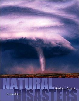Natural Disasters with Online Learning Center (Olc) Password Card
