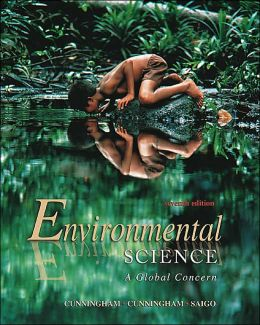 Environmental Science: A Global Concern with Online Learning Center