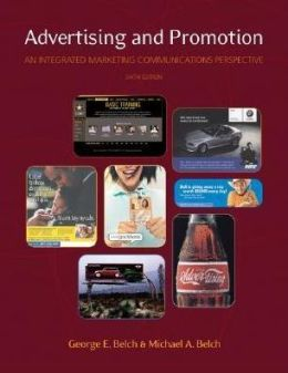 Advertising and Promotion - With 6 DVDs