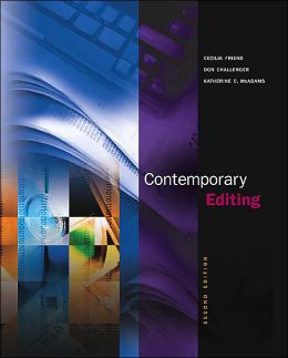 Contemporary Editing with Online Learning Center