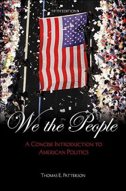 We the People, with PowerWeb