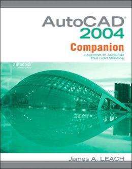 AutoCAD 2004 Companion