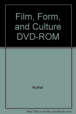 Film, Form, and Culture DVD-ROM