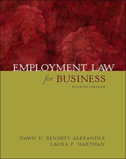 Employment Law for Business with Powerweb