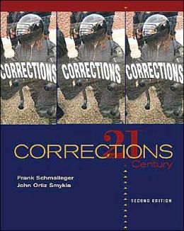 Corrections in 21st Century - With CD