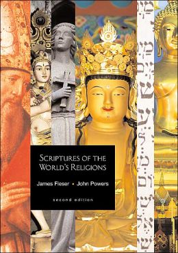 Scriptures of the World's Religions with Free World Religions Powerweb