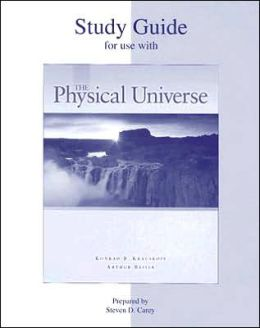 Study Guide for Use with the Physical Universe