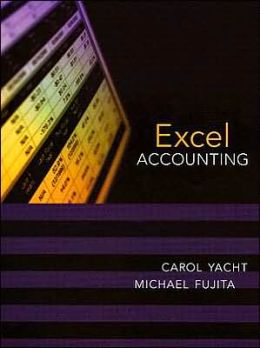 Excel Accounting [With CD-ROM]
