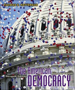 The American Democracy, Alternate Edition, with PowerWeb