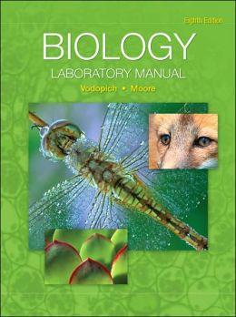 Biology Laboratory Manual