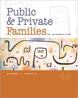Public and Private Families - With Reader