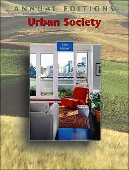 Urban Society 05/06