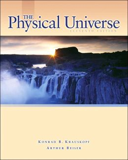 The Physical Universe + Online Web Site