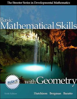 MP: Basic Mathematical Skills with Geometry W/Mathzone