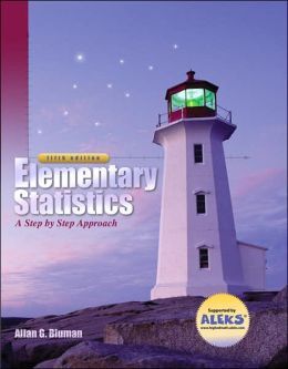Mandatory Package Elementary Statistics A Step-by-Step Approach