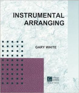 Instrumental Arranging (Custom)