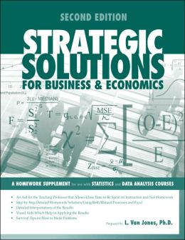 Strategic Solutions for Business & Economics