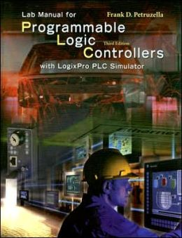 MP: Logixpro Lab/Exercise Manual with Student CD-ROM