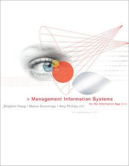 Management Information System for the Information Age - Text Only