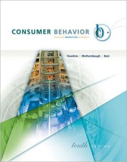 Consumer Behavior: Building Marketing Strategy
