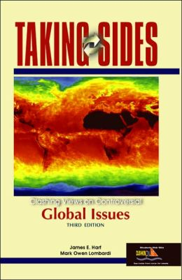 Taking Sides Global Issues: Clashing Views on Controversial Global Issues