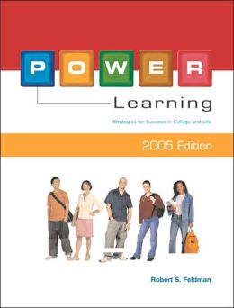 POWER Learning: Strategies for Success in College and Life with PowerText