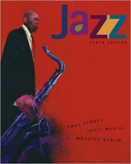 Jazz - With 4 CD's