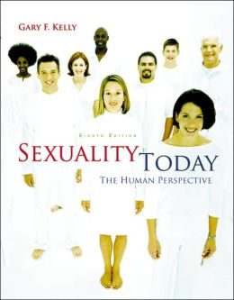 Sexuality Today with SexSource CD-ROM