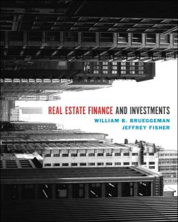 Real Estate Finance and Investments with CD and Powerweb