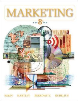 Marketing - With CD