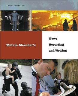 Newsworthy or Not? Melvin Mencher's Essential Qualities for a News Story
